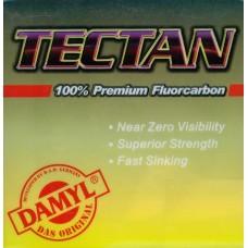 D.A.M TECTAN FLUORCARBON 0,25mm 4,6kg 185m
